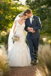 D2281 by Essense of Australia Available at Premier Bride's Perfect Dress