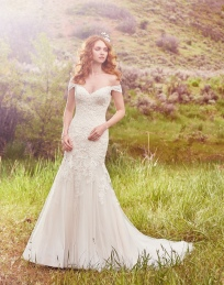 Afton by Maggie Sottero