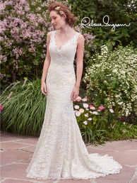 Hope by Rebecca Ingram Available at Premier Bride's Perfect Dress