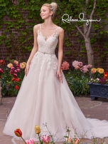 Olivia by Rebecca Ingram Available at Premier Bride's Perfect Dress