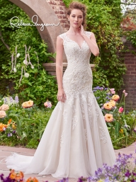 Victoria by Rebecca Ingram Available at Premier Bride's Perfect Dress