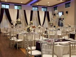 Venue: The Falls Event Center