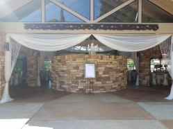 Venue: Wolf Lakes Park