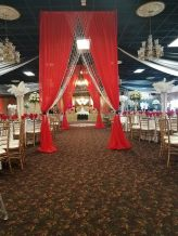 Venue: Golden Palace Banquet Hall