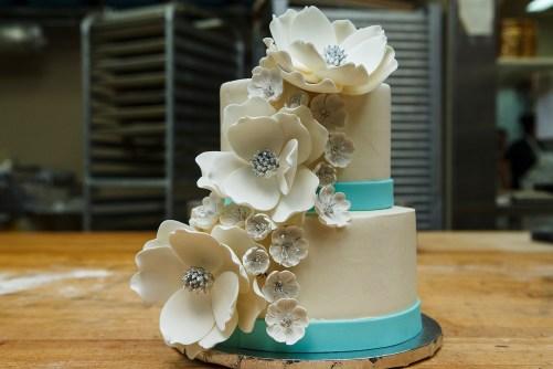 Cake: Eddie's Bakery