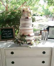 Cake: Frosted Cakery